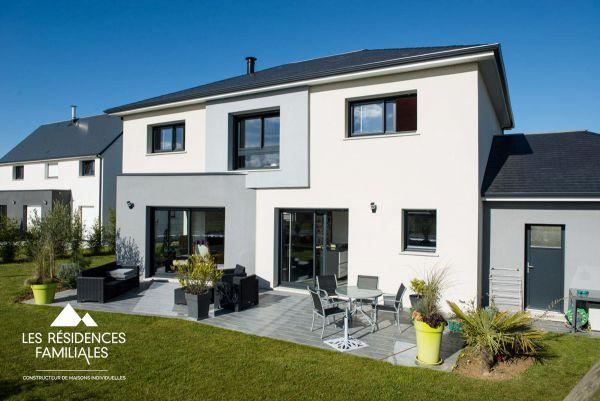 maison beton cellulaire great maison beton cellulaire en. Black Bedroom Furniture Sets. Home Design Ideas