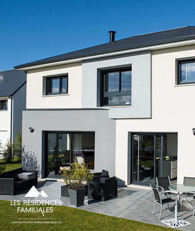 Maison modulaire beton top habitat u cubikhome cherche for Maison modulaire beton